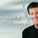 Les phrases percutantes d'Anthony Robbins