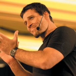 anthony robbins 11 300x300 Les phrases percutantes dAnthony Robbins
