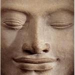 sourire bouddha zen