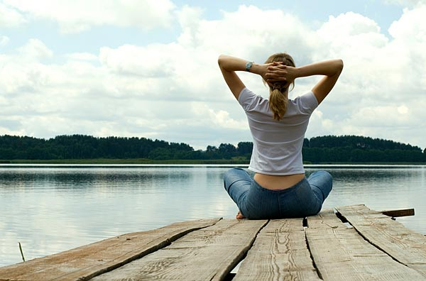 Sublimer sa vie for Mon permis zen