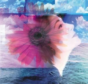 intuition en fleur