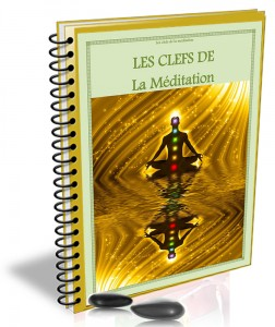 LES CLEFS DE LA MEDITATION
