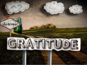chemin et loi de la gratitude